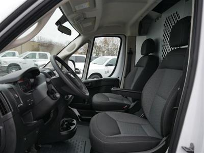2019 ProMaster 2500 High Roof FWD,  Upfitted Cargo Van #219081 - photo 5