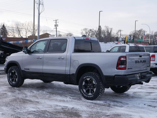 2019 Ram 1500 Crew Cab 4x4,  Pickup #219085 - photo 2