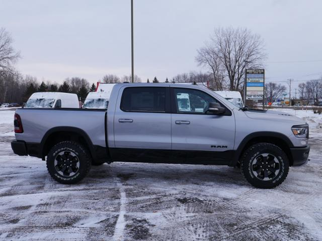 2019 Ram 1500 Crew Cab 4x4,  Pickup #219085 - photo 3