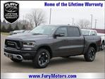 2019 Ram 1500 Crew Cab 4x4,  Pickup #219090 - photo 1
