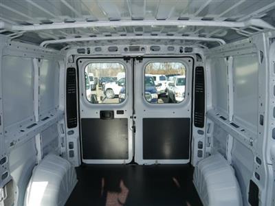 2019 Ram ProMaster 1500 Standard Roof FWD, Empty Cargo Van #219111 - photo 2