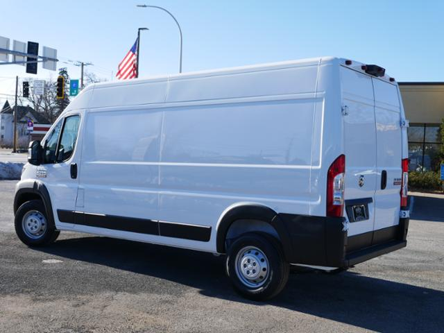 2019 ProMaster 2500 High Roof FWD,  Empty Cargo Van #219120 - photo 3