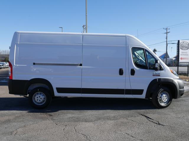 2019 ProMaster 2500 High Roof FWD,  Empty Cargo Van #219120 - photo 4