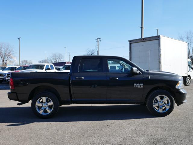 2019 Ram 1500 Crew Cab 4x4,  Pickup #219130 - photo 3