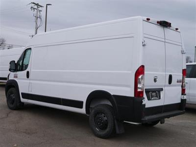 2019 ProMaster 2500 High Roof FWD, Empty Cargo Van #219179 - photo 3