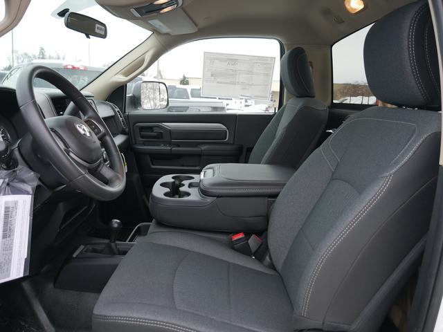 2020 Ram 5500 Regular Cab DRW 4x4, Dump Body #220047 - photo 4