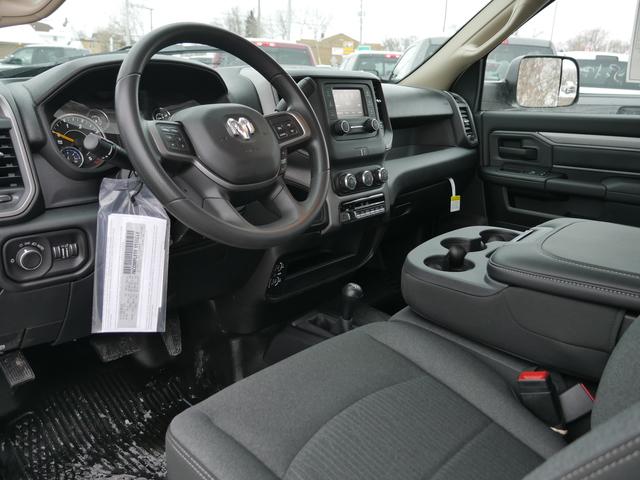 2020 Ram 5500 Regular Cab DRW 4x4, Dump Body #220047 - photo 5