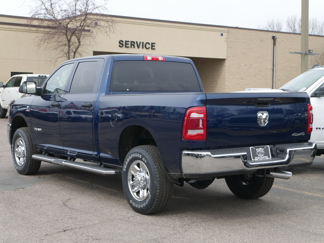 2020 Ram 3500 Crew Cab 4x4, Pickup #220077 - photo 2