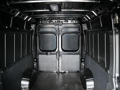 2020 ProMaster 2500 High Roof FWD, Empty Cargo Van #220086 - photo 2
