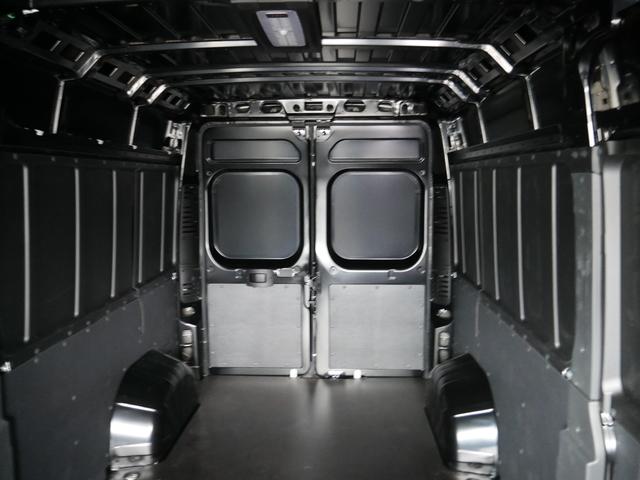 2020 ProMaster 2500 High Roof FWD, Empty Cargo Van #220087 - photo 2