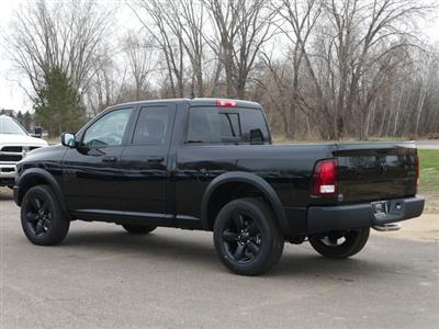 2020 Ram 1500 Quad Cab 4x4, Pickup #220090 - photo 2