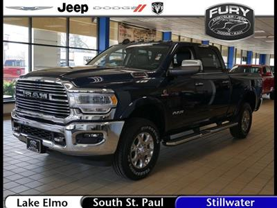 2020 Ram 3500 Crew Cab 4x4, Pickup #220100 - photo 1