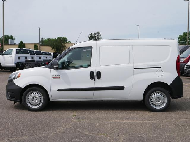 2020 Ram ProMaster City FWD, Empty Cargo Van #220103 - photo 3