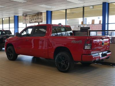 2020 Ram 1500 Crew Cab 4x4, Pickup #220104 - photo 2
