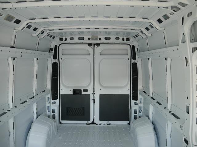 2020 ProMaster 2500 High Roof FWD, Empty Cargo Van #220117 - photo 1