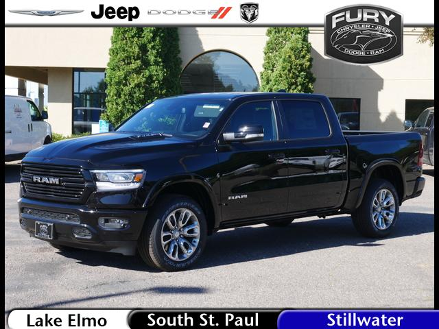 2020 Ram 1500 Crew Cab 4x4, Pickup #220150 - photo 1