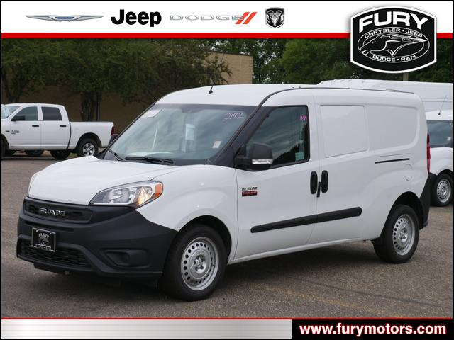 2020 Ram ProMaster City FWD, Empty Cargo Van #220156 - photo 1
