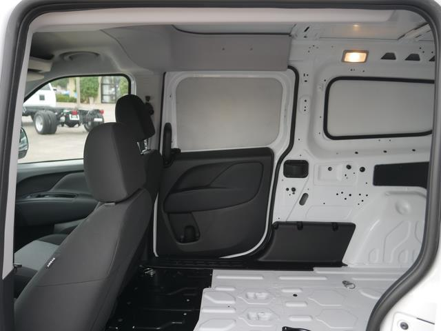 2020 Ram ProMaster City FWD, Empty Cargo Van #220156 - photo 1