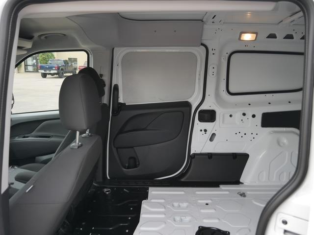 2020 Ram ProMaster City FWD, Empty Cargo Van #220158 - photo 1