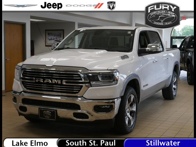2020 Ram 1500 Crew Cab 4x4, Pickup #220165 - photo 1