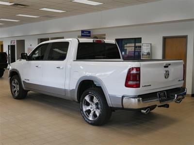 2020 Ram 1500 Crew Cab 4x4, Pickup #220165 - photo 2