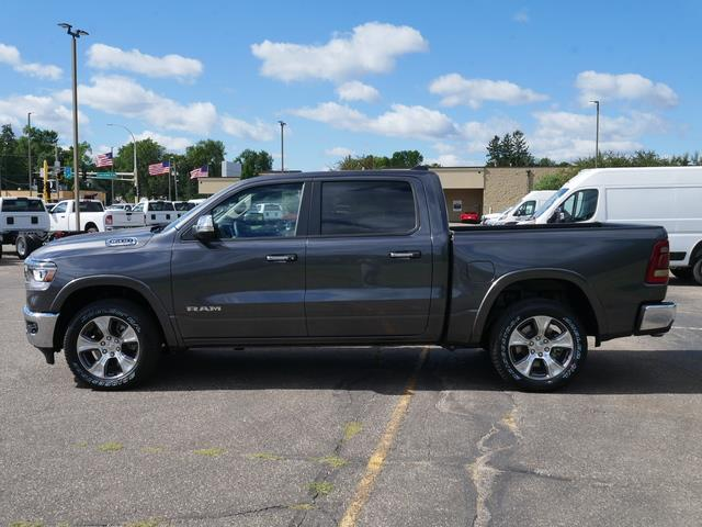 2020 Ram 1500 Crew Cab 4x4, Pickup #220182 - photo 3