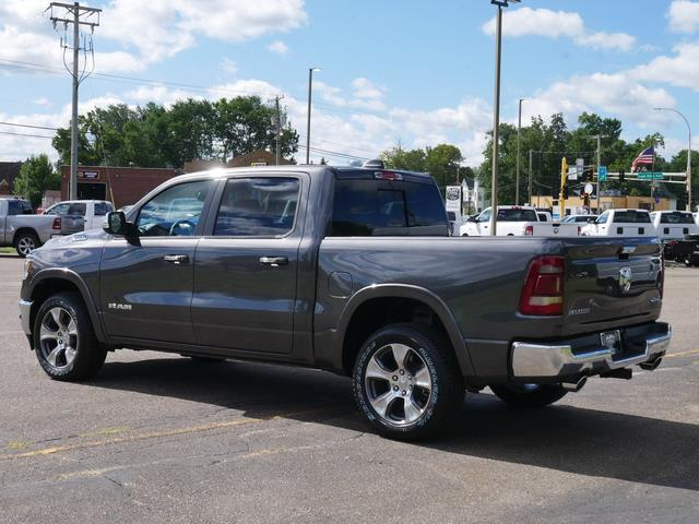 2020 Ram 1500 Crew Cab 4x4, Pickup #220182 - photo 2