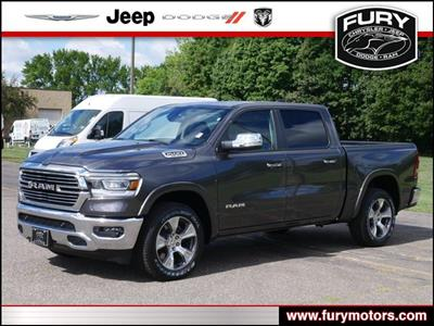 2020 Ram 1500 Crew Cab 4x4, Pickup #220182 - photo 1
