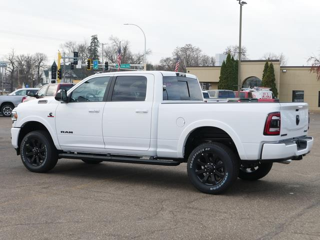 2020 Ram 2500 Crew Cab 4x4, Pickup #220220 - photo 1