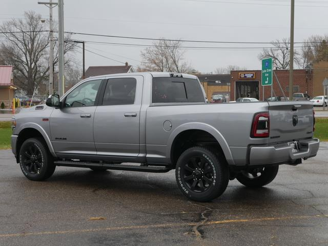 2020 Ram 2500 Crew Cab 4x4, Pickup #220222 - photo 1