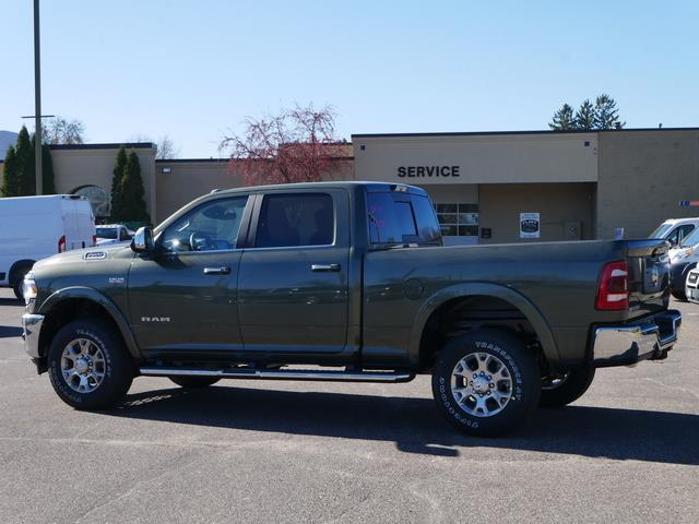 2020 Ram 2500 Crew Cab 4x4, Pickup #220225 - photo 1
