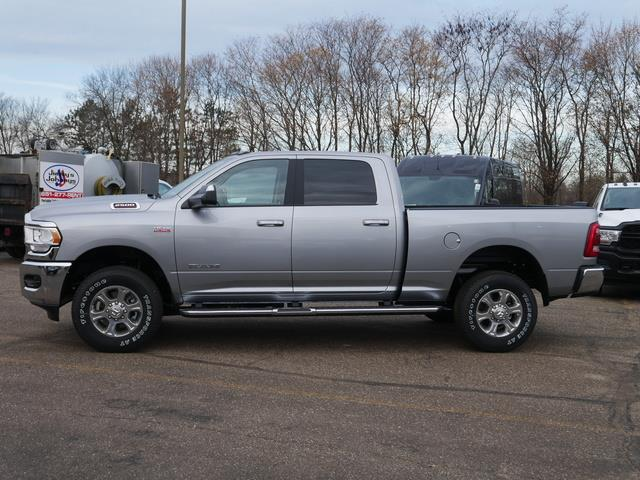2020 Ram 2500 Crew Cab 4x4, Pickup #220226 - photo 3