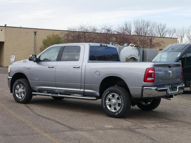 2020 Ram 2500 Crew Cab 4x4, Pickup #220226 - photo 2