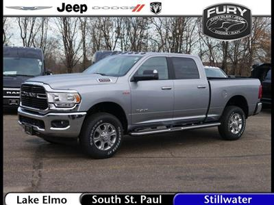 2020 Ram 2500 Crew Cab 4x4, Pickup #220226 - photo 1