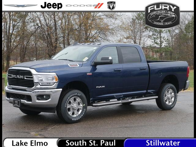 2020 Ram 2500 Crew Cab 4x4, Pickup #220230 - photo 1