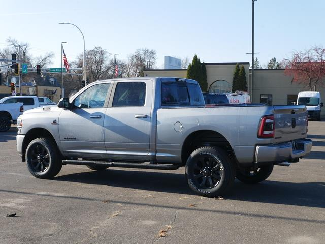 2020 Ram 2500 Crew Cab 4x4, Pickup #220231 - photo 1