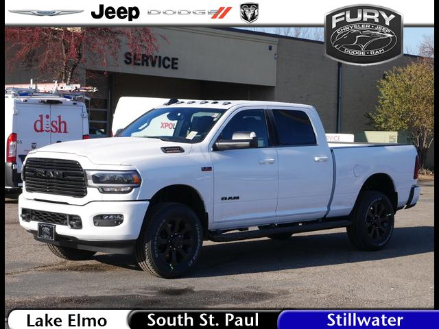 2020 Ram 2500 Crew Cab 4x4, Pickup #220234 - photo 1