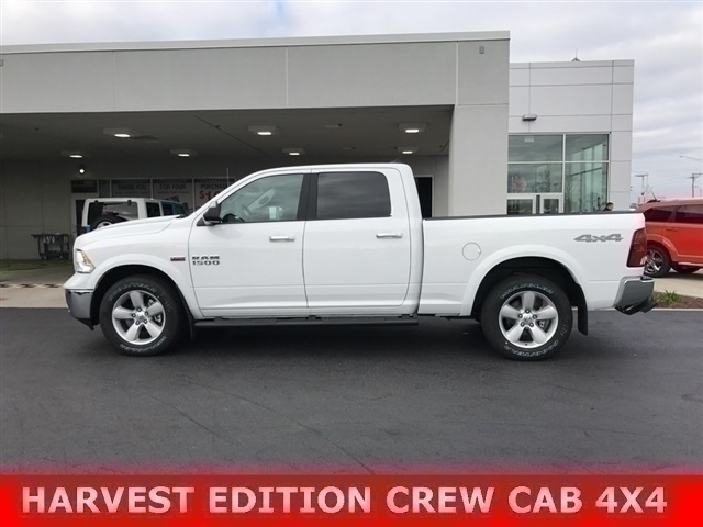 2018 Ram 1500 Crew Cab 4x4,  Pickup #R85186 - photo 7