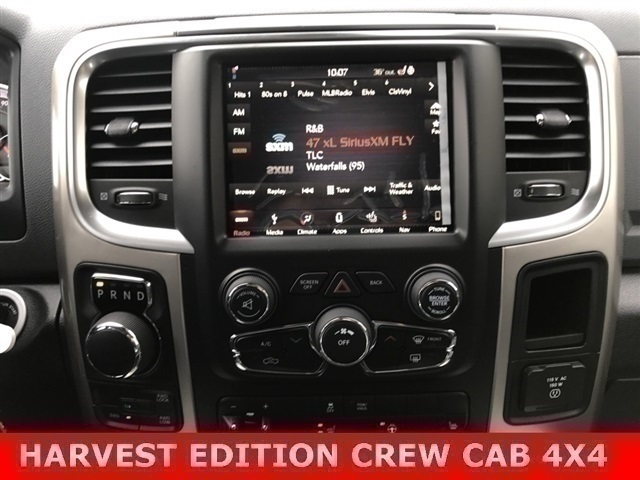 2018 Ram 1500 Crew Cab 4x4,  Pickup #R85186 - photo 23