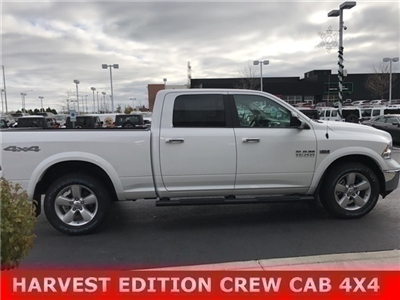 2018 Ram 1500 Crew Cab 4x4,  Pickup #R85186 - photo 4