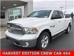 2018 Ram 1500 Crew Cab 4x4,  Pickup #R85186 - photo 1