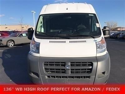2018 ProMaster 2500 High Roof FWD,  Empty Cargo Van #R85236 - photo 4