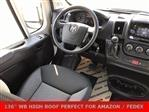 2018 ProMaster 2500 High Roof FWD,  Empty Cargo Van #R85236 - photo 13