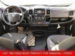 2018 ProMaster 2500 High Roof FWD,  Empty Cargo Van #R85236 - photo 14