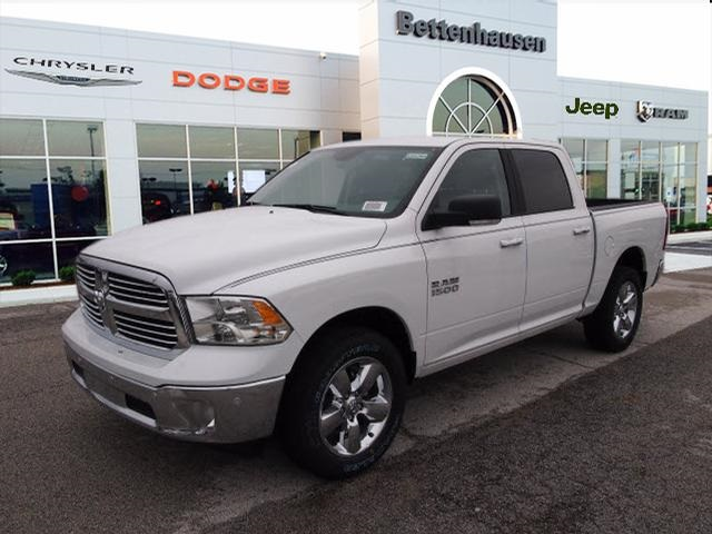 2018 Ram 1500 Crew Cab 4x4,  Pickup #R85294 - photo 1