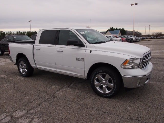2018 Ram 1500 Crew Cab 4x4,  Pickup #R85294 - photo 6