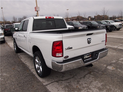 2018 Ram 1500 Crew Cab 4x4,  Pickup #R85294 - photo 2