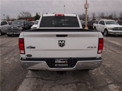 2018 Ram 1500 Crew Cab 4x4,  Pickup #R85294 - photo 10