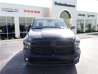 2018 Ram 1500 Regular Cab 4x4,  Pickup #R85298 - photo 4