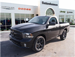 2018 Ram 1500 Regular Cab 4x4,  Pickup #R85298 - photo 1